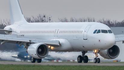 F-WTBF - Peach Air Airbus A320