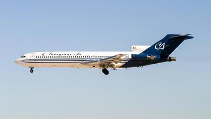 N685CA - Champion Air Boeing 727-200