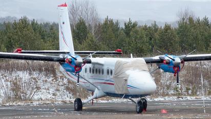 RA-67290 - Private de Havilland Canada DHC-6 Twin Otter