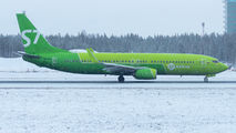 VQ-BVL - S7 Airlines Boeing 737-800 aircraft