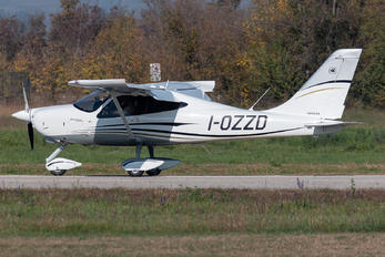 I-OZZH - Private Tecnam P2008
