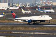 N506DN - Delta Air Lines Airbus A350-900 aircraft