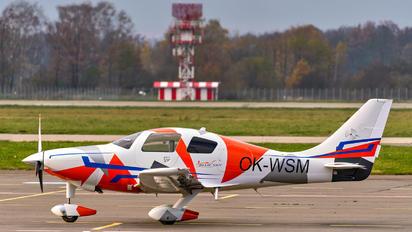 OK-WSM -  Cessna 350