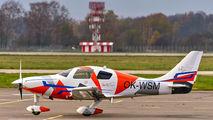 OK-WSM - Private Cessna 350 aircraft