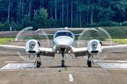 HB-SDM - Private Diamond DA 42 Twin Star aircraft