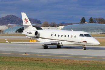 T7-PRM - Private Gulfstream Aerospace G200