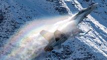 Switzerland - Air Force J-5018 image