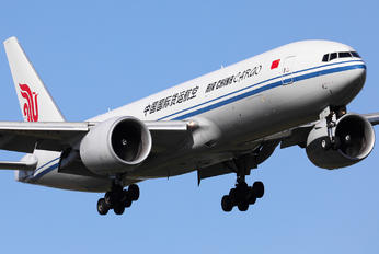 B-2094 - Air China Cargo Boeing 777F