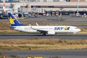 Skymark Airlines JA73NQ image