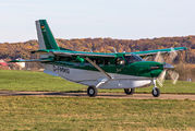 D-FMMG - Private Quest Kodiak 100 aircraft