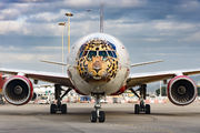 Rossiya Boeing 777-300 visited Hong Kong title=