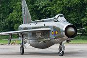 XS904 - Royal Air Force English Electric Lightning F.6 aircraft