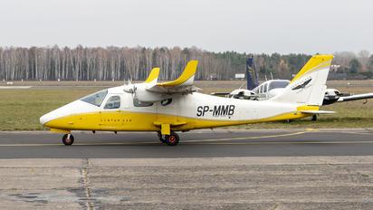 SP-MMB - Ventum Air Tecnam P2006T