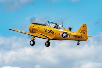 D-FITE - Private North American Harvard/Texan (AT-6, 16, SNJ series)