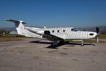 OE-EAU - Private Pilatus PC-12