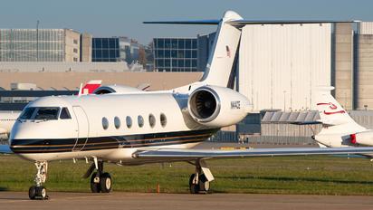 N44CE - Private Gulfstream Aerospace G-IV,  G-IV-SP, G-IV-X, G300, G350, G400, G450