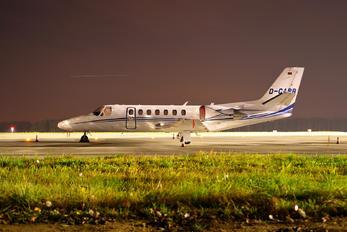 D-CAPB - Private Cessna 560 Citation Encore