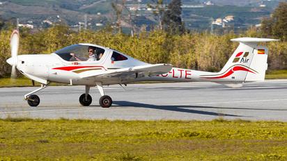 EC-LTE - One Air Aviacion Diamond DA 20 Eclipse