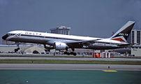 Delta Air Lines N646DL image