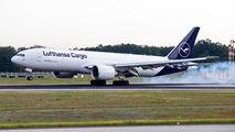 Lufthansa Cargo D-ALFG image
