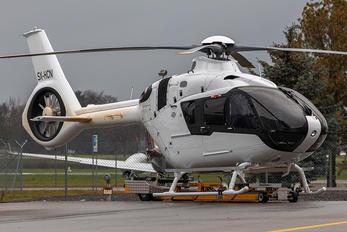 SX-HCN - Private Eurocopter EC145