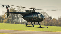 HB-ZWW - Private MD Helicopters MD-500E aircraft