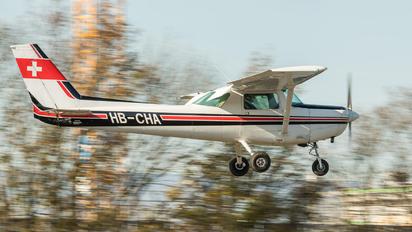 HB-CHA - Aeroformation Cessna 152