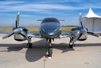 XA-DIA - Diamond Aircraft Industries Diamond DA62