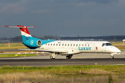 Luxair LX-LGY image