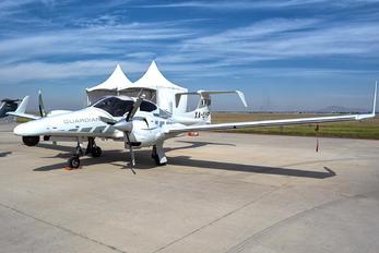 XA-UYP - Diamond Aircraft Industries Diamond DA 42 M-NG Guardian