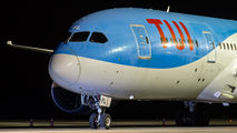 PH-TFL - TUI Airlines Netherlands Boeing 787-8 Dreamliner aircraft