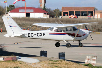 EC-CXP - Private Cessna 172 Skyhawk (all models except RG)