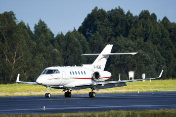 F-HEME - VallJet Hawker Beechcraft 900XP