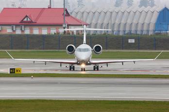 9H-VCJ - Vistajet Bombardier BD-100 Challenger 350 series