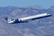 N793SK - United Express - SkyWest Embraer ERJ-175 (170-200) aircraft