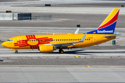 N781WN - Southwest Airlines Boeing 737-700 aircraft