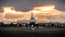 LX-KCL - Cargolux Boeing 747-400F, ERF aircraft