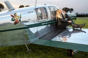 N5159C - - Aviation Glamour - Aviation Glamour - Model