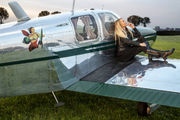 N5159C - - Aviation Glamour - Aviation Glamour - Model aircraft