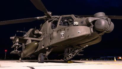 17-03129 - USA - Army Boeing AH-64E Apache