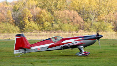 SP-IIN - Private Extra 330SC