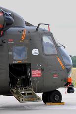 84+49 - Germany - Army Sikorsky CH-53G Sea Stallion