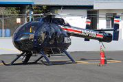 MSP008 - Costa Rica - Ministry of Public Security MD Helicopters MD-600N aircraft