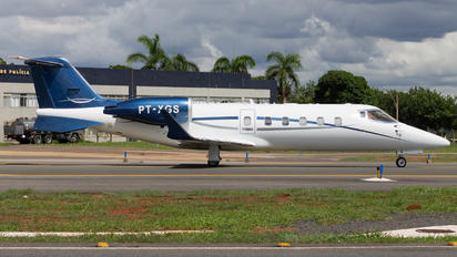 PT-XGS - Private Learjet 60