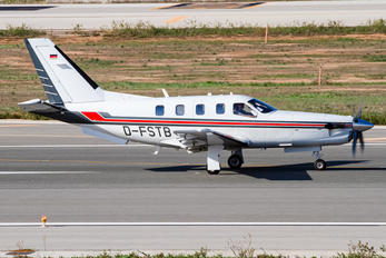 D-FSTB - Private Socata TBM 850