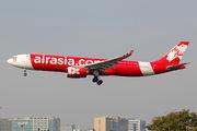 AirAsia X A330 visited Mumbai title=