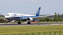 ANA - All Nippon Airways JA872A image