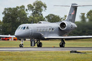 90-0300 - USA - Air Force Gulfstream Aerospace C-20H aircraft