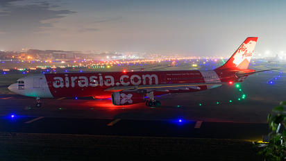 HS-XTC - AirAsia X Airbus A330-300