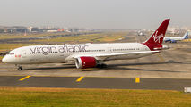 G-VDIA - Virgin Atlantic Boeing 787-9 Dreamliner aircraft